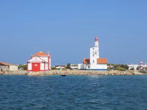 sailing in Portugal sailing holidays