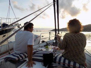 Sailing holidays 2017