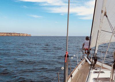 sailing spirit